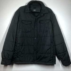 Young USA Quilted Lightweight Puffer Jacket